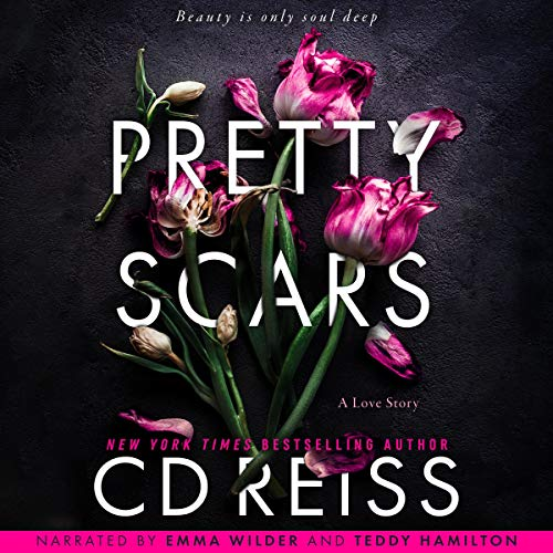 Pretty Scars  By  cover art