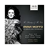 Anna Moffo - the Complete Early Performances