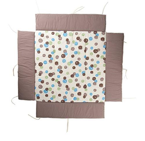 Geuther 2234LB – Materassino per box