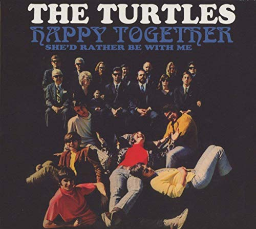 Happy Together [Import]
