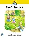Story Street: Step 1 Sam's Garden(SS)