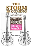 The Storm is Coming (Ovation Electric Guitars Book 1) (English Edition)