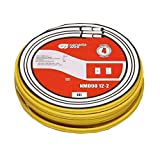 30M Yellow 12/2 NMD-90 Copper Wire