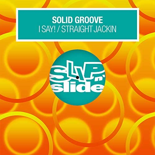 Solid Groove