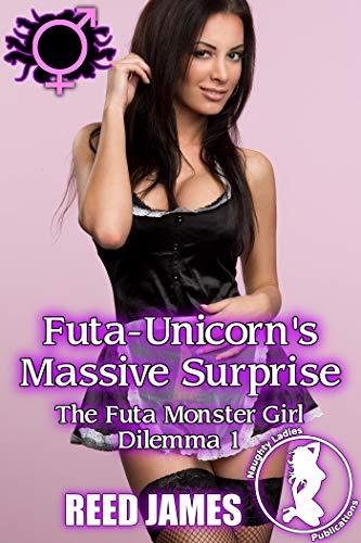 Futa-Unicorn's Massive Surprise (The Futa Monster Girl Dilemma 1)