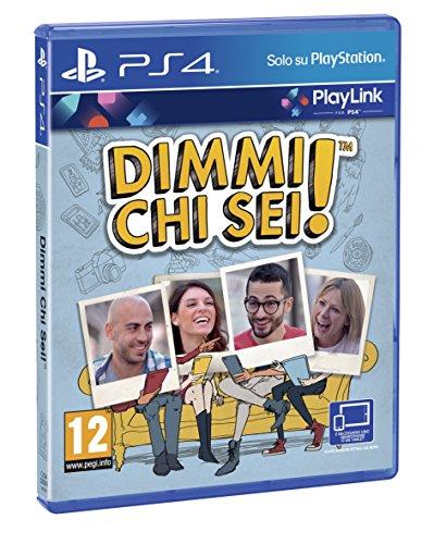 Dimmi Chi Sei! - PlayStation 4