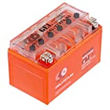 OutDo YTX7A-BS batterie gel 12V 7Ah