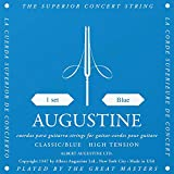 Best Classical Guitar Strings - Augustine Classic Blue set, High Tension Classical Guitar Review