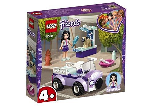 Unbekannt Lego® Friends Emmas Mobile Tierarztpraxis