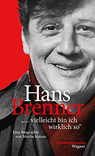 Hans Brenner.