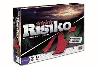Hasbro - Parker 45086100 - Risiko Deluxe (B001AAIDTE) | Amazon price tracker / tracking, Amazon price history charts, Amazon price watches, Amazon price drop alerts