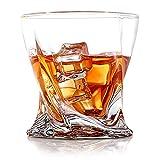Best Whiskey Glasses - COPLIB Whiskey Glasses Set of 6, Old Fashioned Review