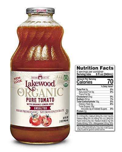 Lakewood Pure Tomato