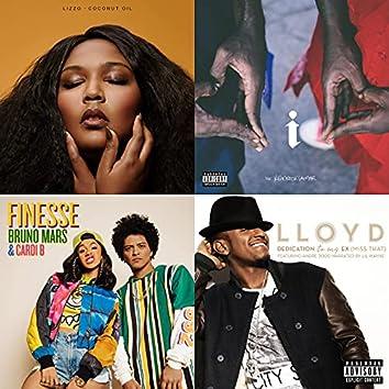The R&B Pick Me Up