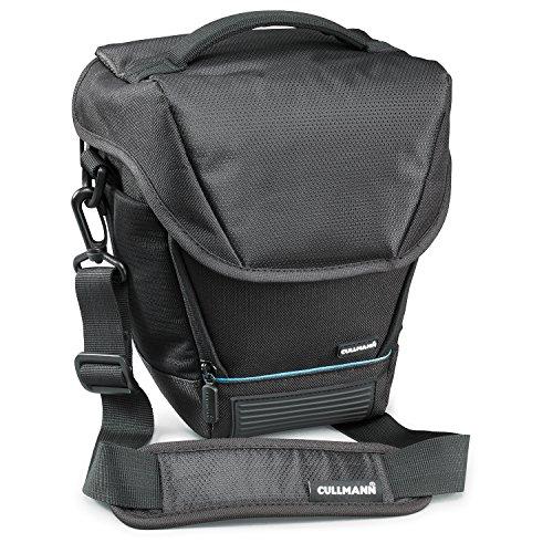 Cullmann Boston Bag–Negro