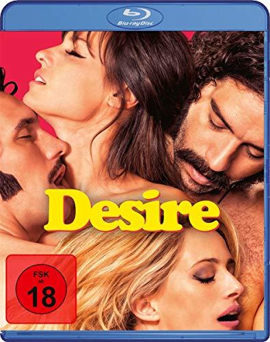 Desire [Blu-ray]