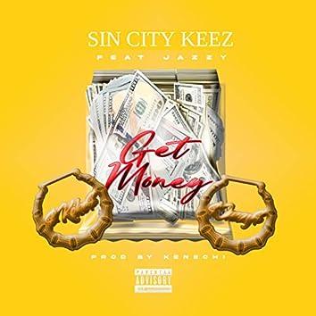 Get Money (feat. Jazzy)