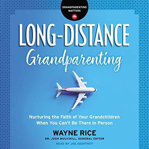 Long-Distance Grandparenting cover art