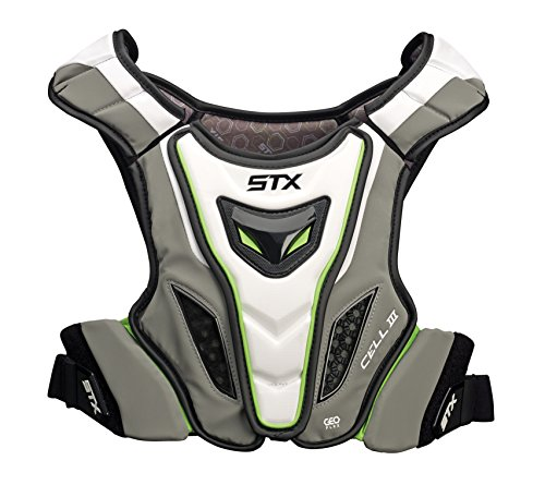 STX Lacrosse Cell 3 Shoulder