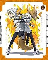 【Amazon.co.jp限定】怪物事変 3 (特装限定版)(全巻購入特典:新規描き下ろしB2タペストリー引換シリアルコード付)[Blu-ray]