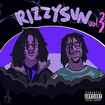 RizzySun, Vol. 3