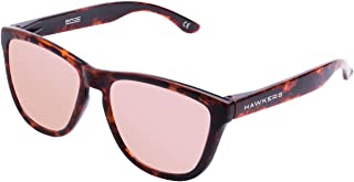 Hawkers O18tr34 Gafas de sol, Carey, 5 mm