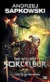 Sorceleur, Tome 2 - L'Épée de la providence