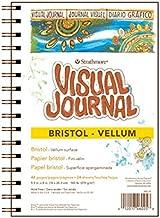 Strathmore 300 Series Visual Bristol Journal, 5.5