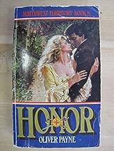 Honor (Northwest Territory, No 8)