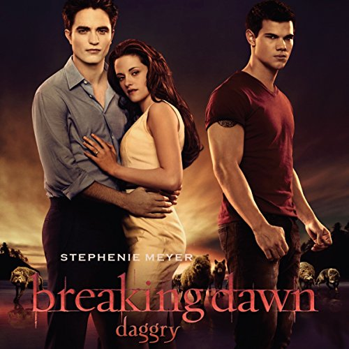 Daggry     Twilight 4              By:                                                                                                                                 Stephenie Meyer                               Narrated by:                                                                                                                                 Karin Rørbech                      Length: 20 hrs and 33 mins     Not rated yet     Overall 0.0