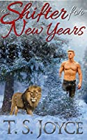A Shifter for New Years (Shifter for the Holidays Book 2)