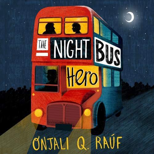 The Night Bus Hero cover art
