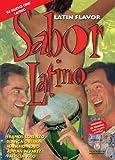 Sabor latino [Reino Unido] [DVD]