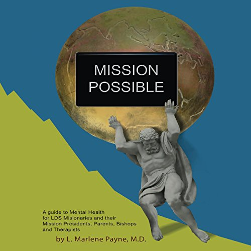 Mission Possible cover art