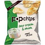 Popchips Multipack Crisps
