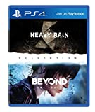Sony Heavy Rain + Beyond Two Souls Collection, PS4 videogioco PlayStation 4