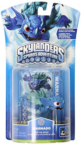 Warnado Skylanders Spyro's Adventure Figure