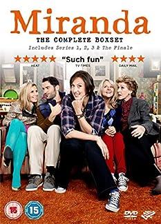Miranda - The Complete Boxset
