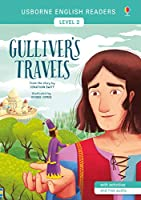Gulliver's Travels (English Readers Level 2)