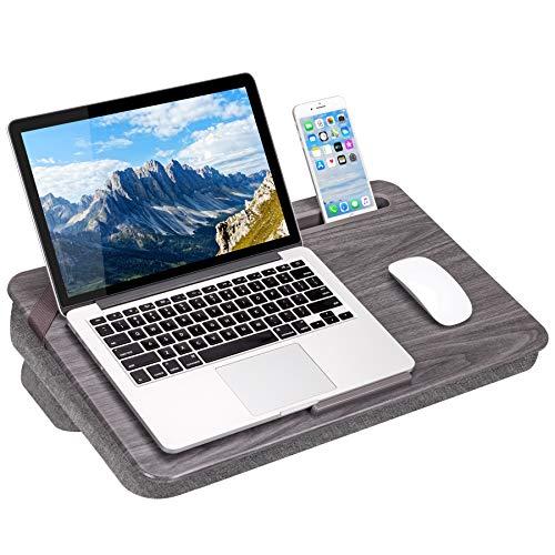 LapGear Elevation Lap Desk with Boo…