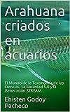 Arahuana criados en acuarios: El Mundo de la Taxonomía de las Ciencias, La Sociedad 5.0 y la Generación STREAM