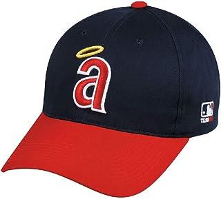fit Red-Sox Generie Adult Baseball Cap Adjustable All-Star Baseball Hat for League Baseball Team