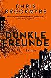 Dunkle Freunde (Ein Jack Parlabane-Thriller)