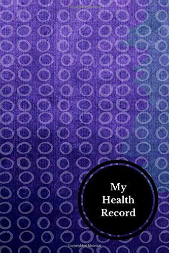 My Health Record PDF Books