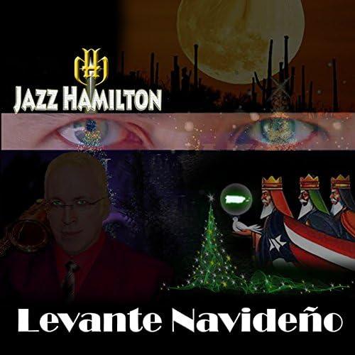 Jazz Hamilton