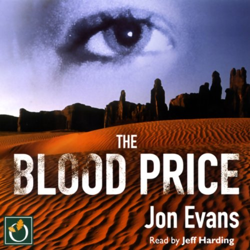 The Blood Price cover art