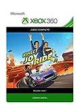 Kinect Joyride | Xbox 360 - Código de descarga