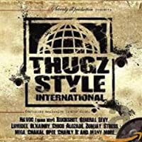 Thugz Style International