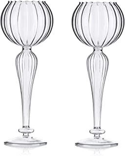 Best christmas candle goblets Reviews