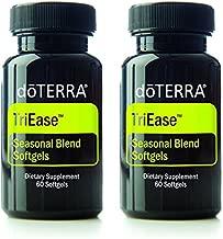 DoTERRA TriEase Blend Softgels (2 Pack)